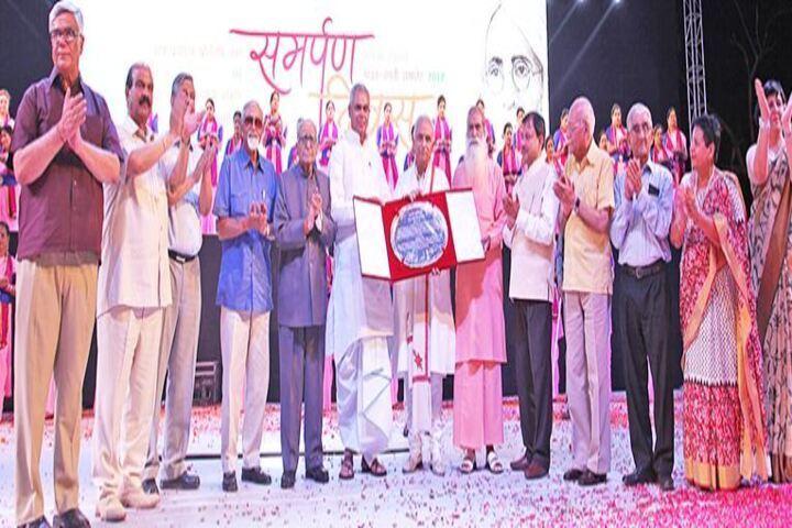 Dav Mukhyamantri Public School-Felicitation