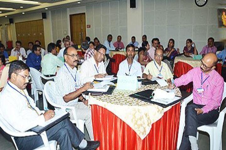 DAV Mukhyamantri Public School-Workshop