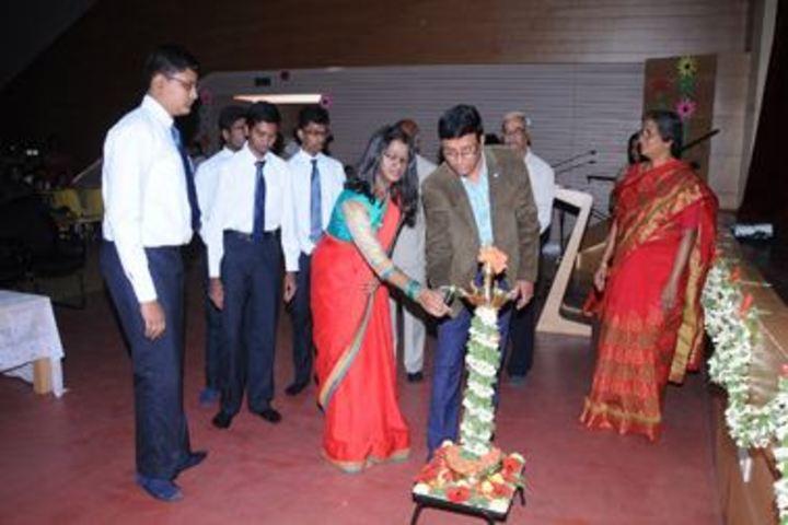 Rashtreeya Vidyalaya Public School-Event