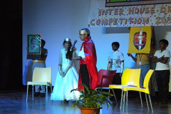 Rashtreeya Vidyalaya Public School-Drama