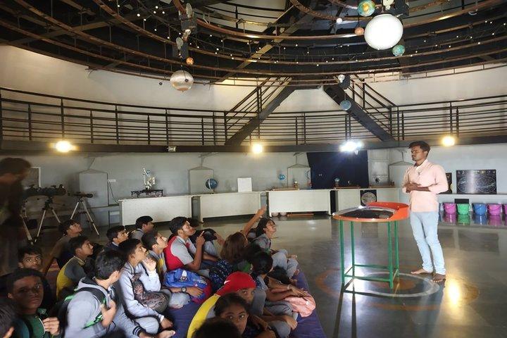 Rashtreeya Vidyalaya Public School-Eductional Tour