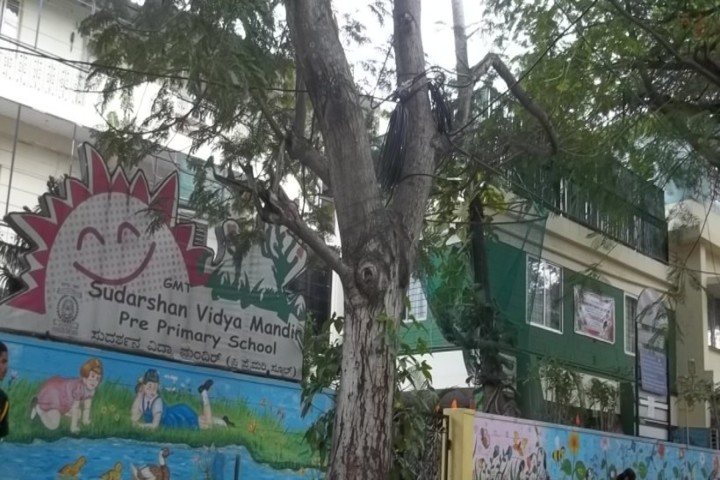 The Sudarshan Vidya Mandir-Pre-Primary Wing