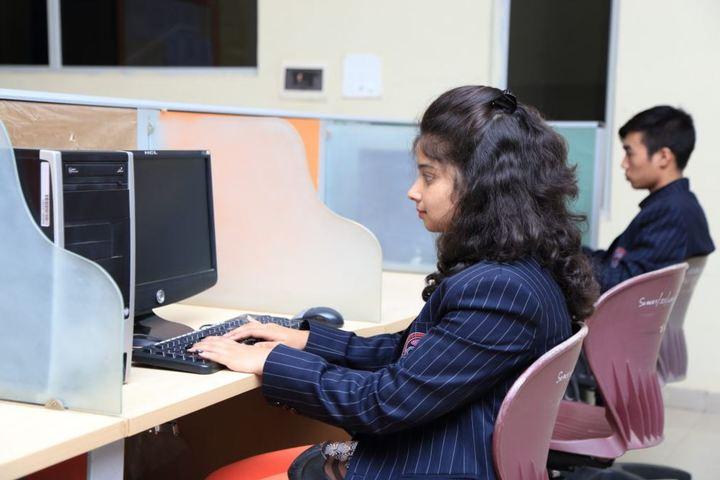 South East Asian International School-Computer Lab