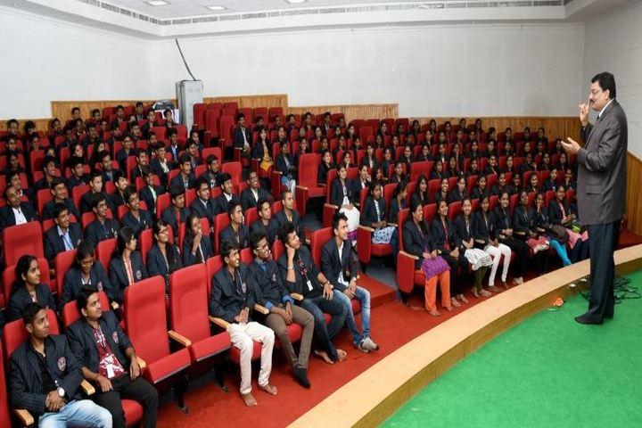 South East Asian International School-Seminar