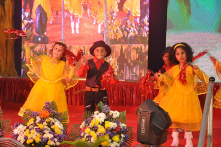 Green Valley National School-Annual Day