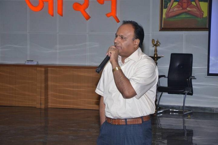 DAV Mukhyamantri Public School-Speech
