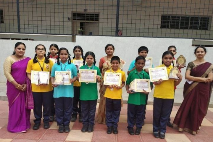 Seshadripuram Public School-Certification