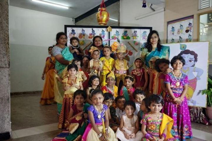 Seshadripuram Public School-Festival Celebrations