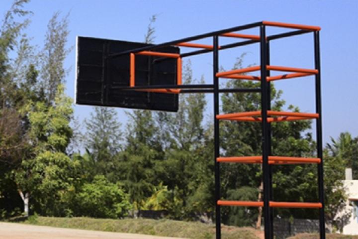 Varin International Residential School-Sports