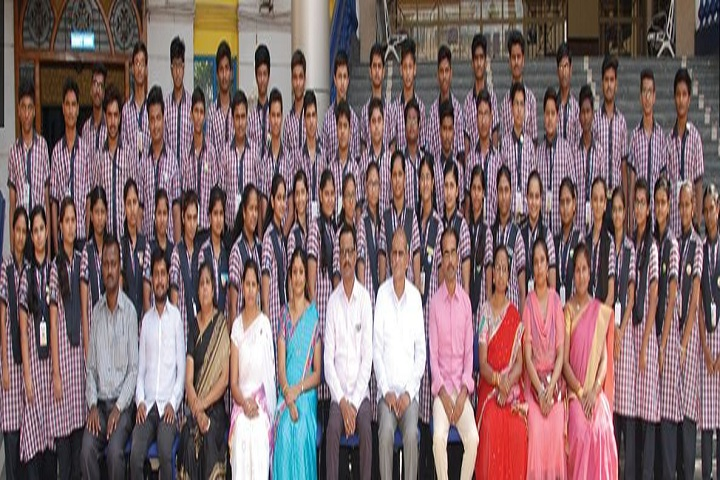 Basavarajeswari Public School And College-Group Photos