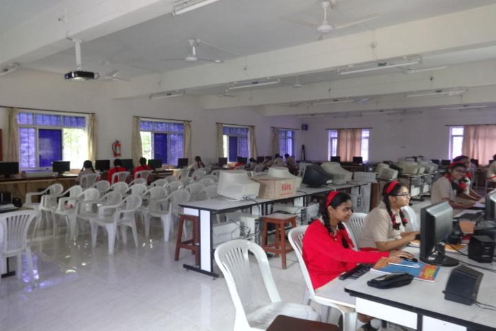 St Joseph High School-Computer Lab