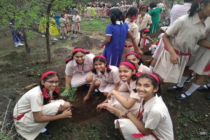 St Joseph High School-Plantation