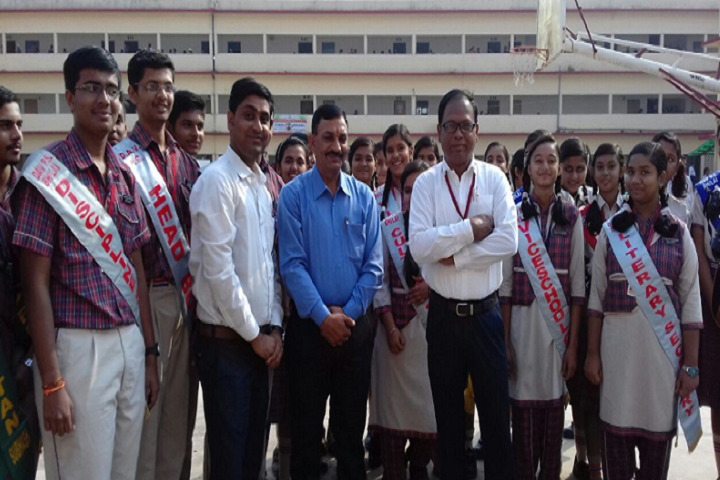 Dav Mukhyamantri Public School-Others