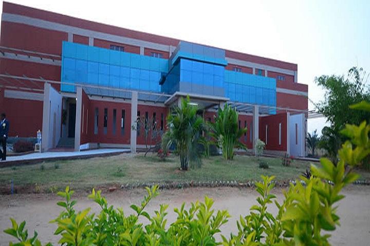 Gnanodaya Public School-Campus