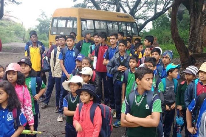 Gnanodaya Public School-Trip