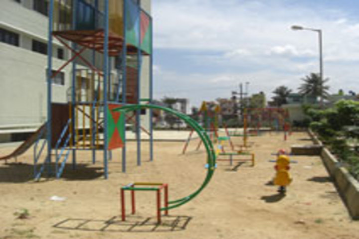 Gopalan International School-Play Area
