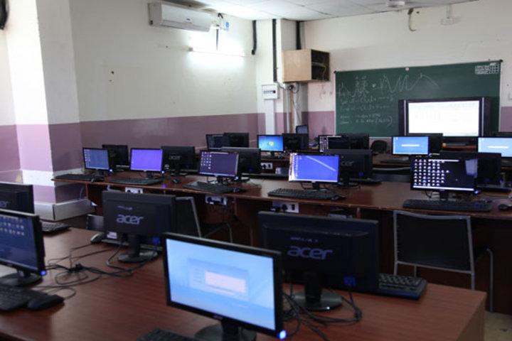 Gopalan National School-Computer Lab