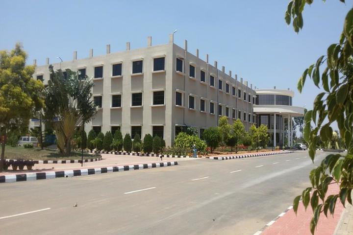 Christ International School-School Campus
