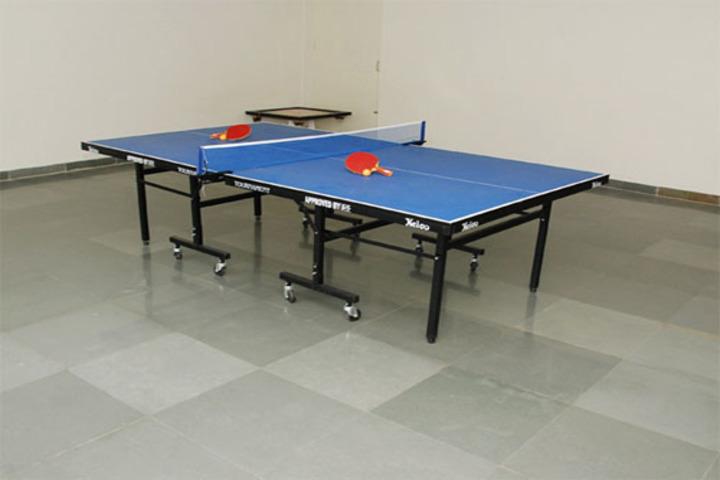 Trinity Central School-Indoor Games