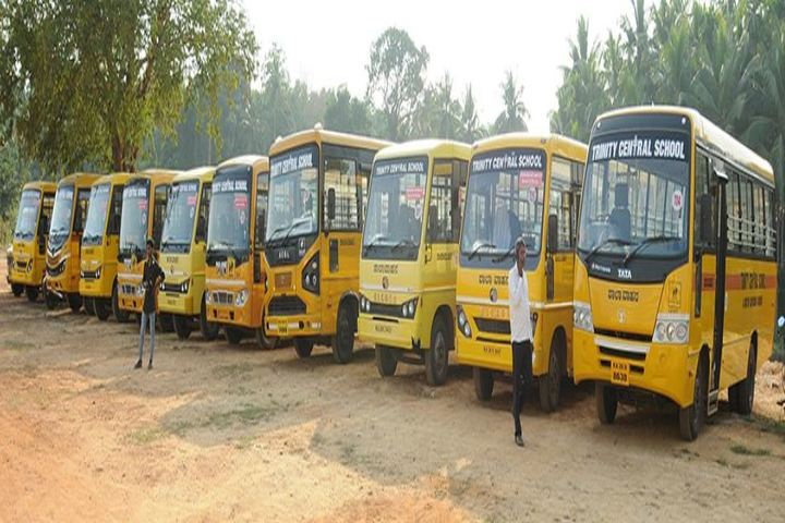 Trinity Central School-School Transport