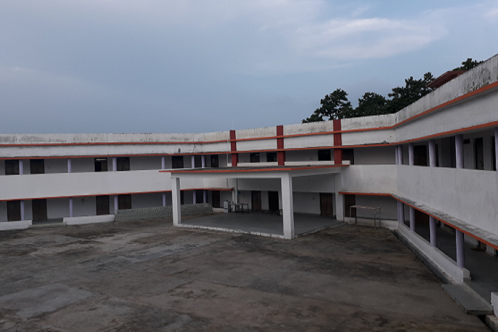 DAV Mukhyamantri Public School-Campus-View
