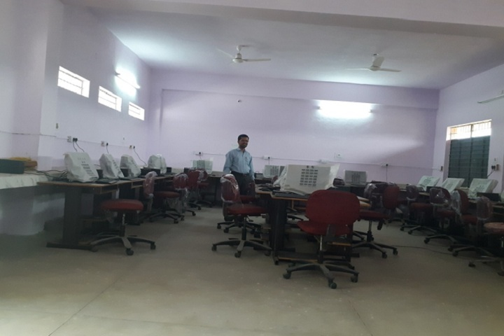 DAV Mukhyamantri Public School-IT-Lab