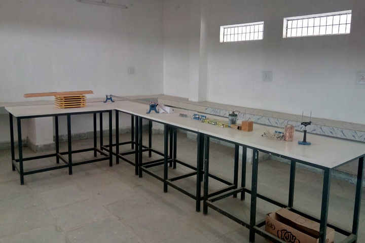 DAV Mukhyamantri Public School-Laboratory physics