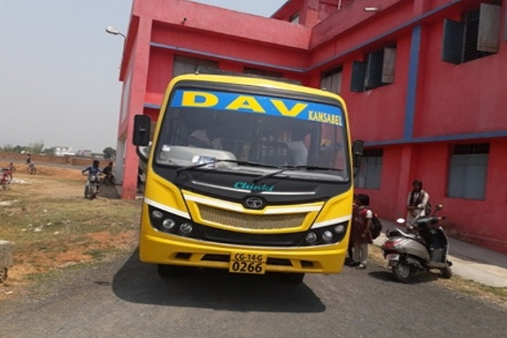 DAV Mukhyamantri Public School-Transport
