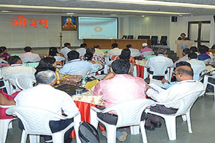 DAV Mukhyamantri Public School-Others Seminar