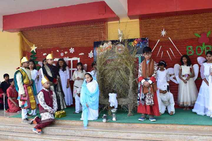United International School-Christmas Celebration