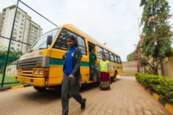 United International School-School Transport