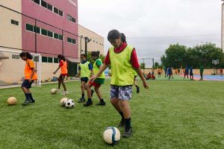 United International School-Sports