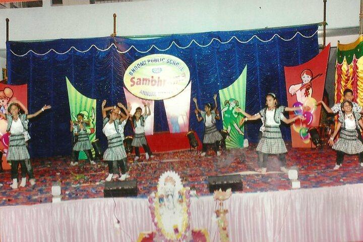 Bhoomi Public School-Annual Day