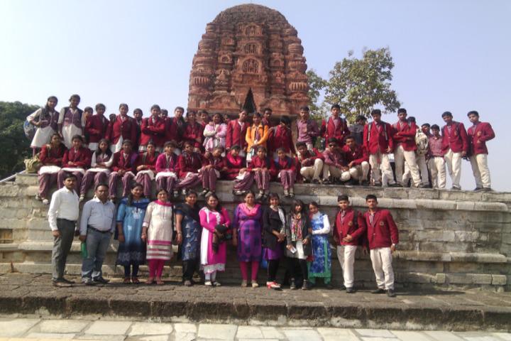 DAV Mukhyamantri Public School-Excursion
