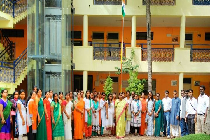 Aditya National Public School-Independence Day Celebrations