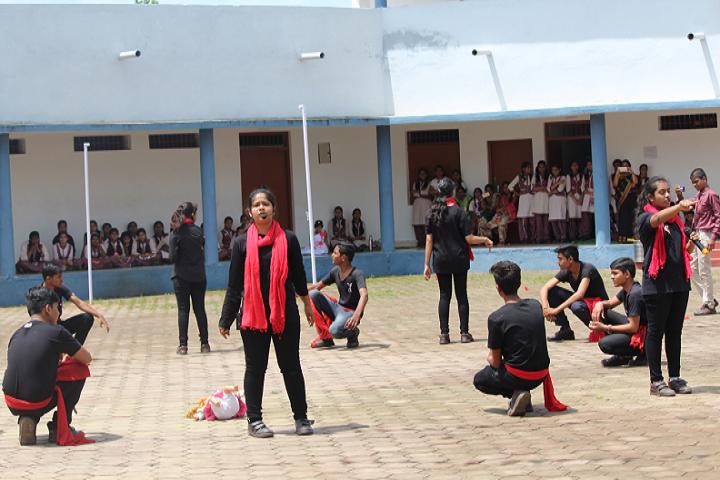 DAV Mukhyamantri Public School-Activity
