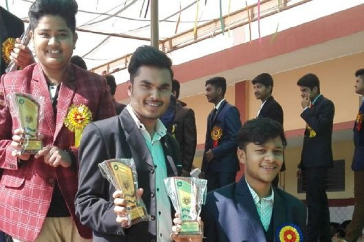 St Charles School-Winners