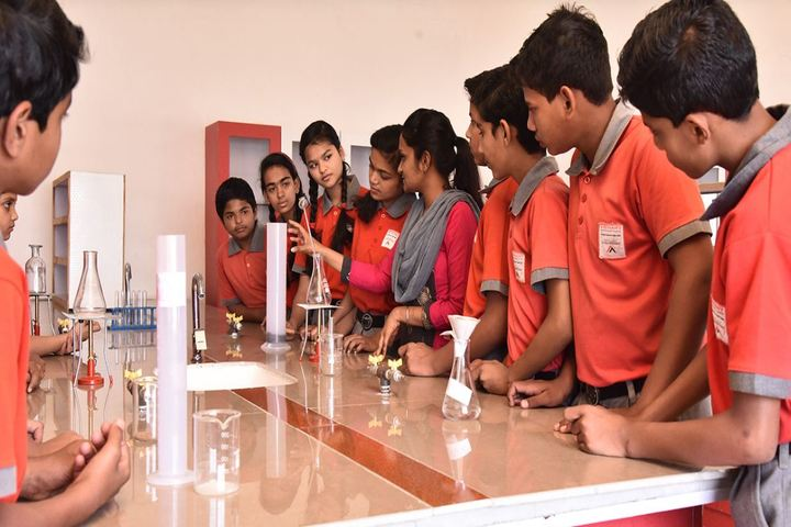 Arihant International Academy-Physics Lab