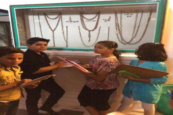 Arihant International Academy-Visit to Museum