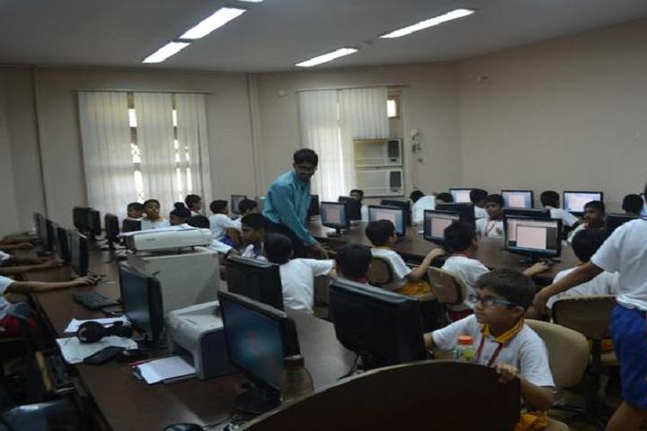 Campion School-Computer Lab