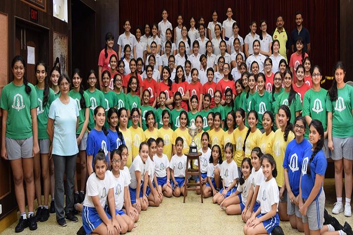 J B Petit High School-Sports Team