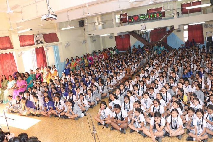 Queen Mary School-Event