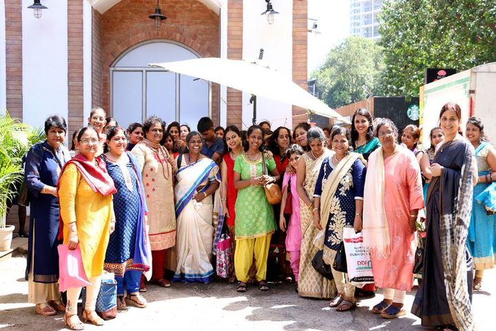Queen Mary School-Staff