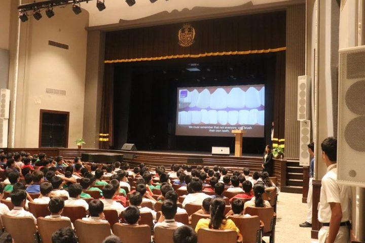 St Marys School-Auditorium