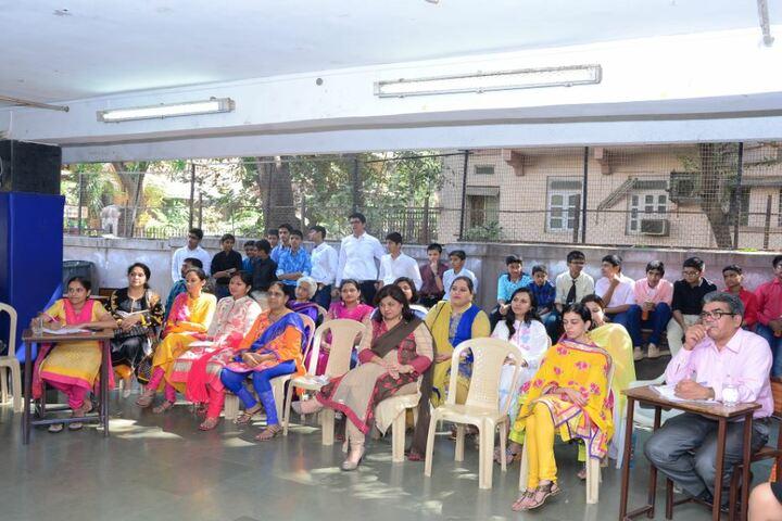 The Scholar High School-Event