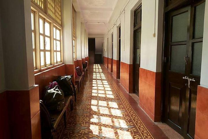 St Josephs Convent School-Classrooms