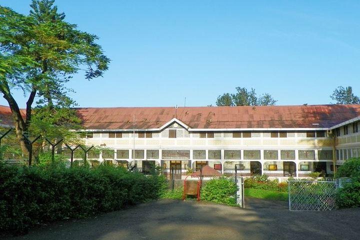 St Josephs Convent School-Garden