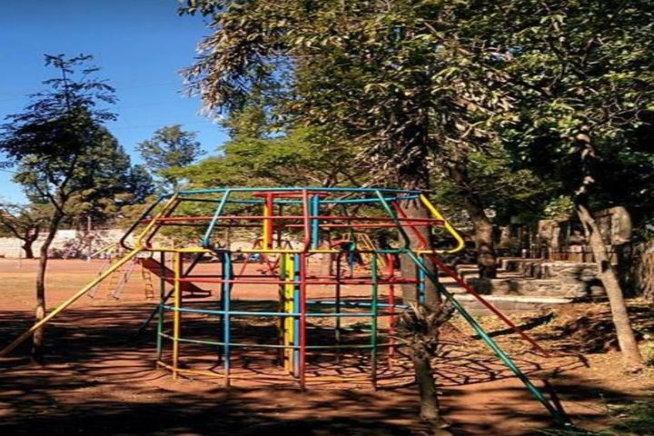 St Josephs Convent School-Kids Play Area