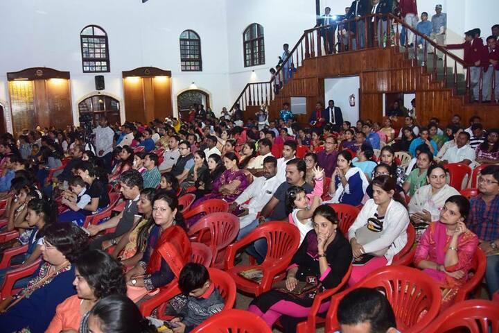 St Peters School-Event