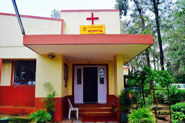 St Peters School-Hospital